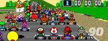 So sieht Super Mario Kart mit 101 Spielern aus