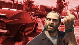 Wut in GTA Online