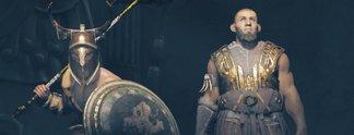 Assassin's Creed - Odyssey: Ubisoft und der Nussknacker-Söldner