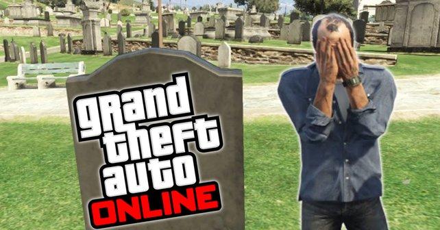 GTA Online: Eine Gangster-Ära geht zu Ende. Auch wenn die meisten Gangster schon weitergezogen sind, schwelgen viele in Erinnerung.