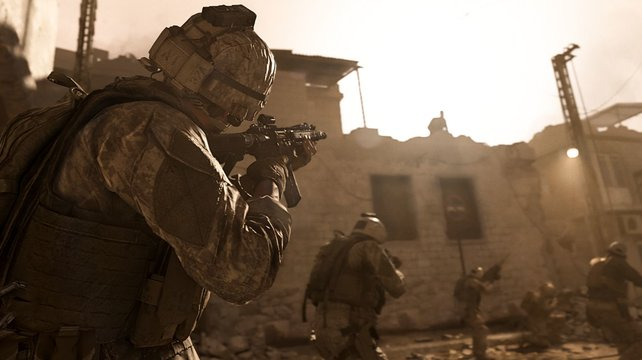 Hacker bewertet Cheater-Maßnahmen in CoD: Modern Warfare