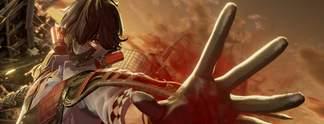 Vorschauen: Code Vein: Knallhart wie Dark Souls