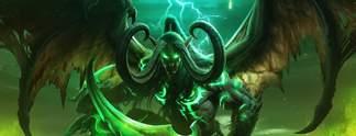 World of Warcraft - Legion: Offizielle Begleitapp vorgestellt