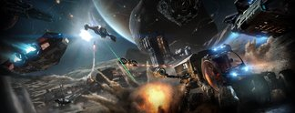 Elite Dangerous: Spieler-Expedition bringt Server zum Absturz
