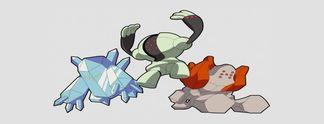 Gratis-Pokémon: Nintendo verschenkt legendäre Golems