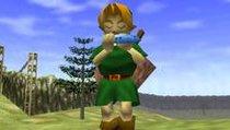 <span></span> Ocarina of Time: Mit diesem Glitch haben Speedrunner leichtes Spiel
