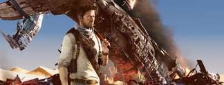 Uncharted - The Nathan Drake Collection: Neuauflage erscheint für PlayStation 4 im Oktober