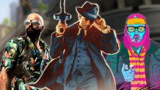 Holt lieber diese 9 Gangsterspiele nach