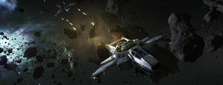 Star Citizen: Erste Erweiterung bringt unter anderem Freiflugmodus