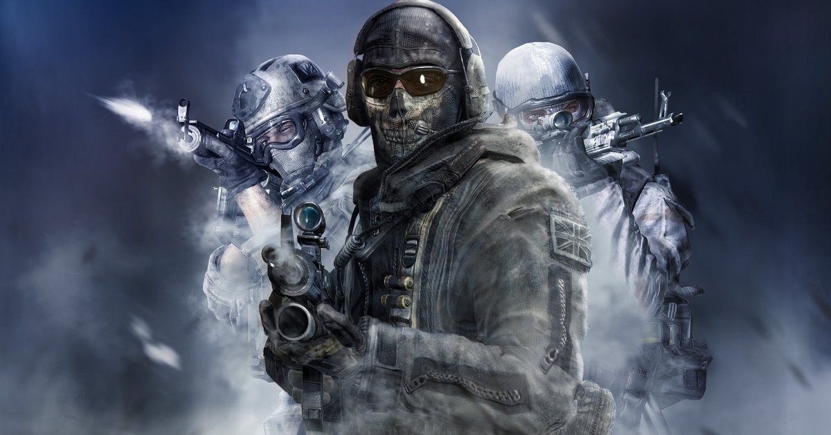 Erste Leute haben bereits das neue Call of Duty gespielt, das noch gar nicht angekündigt wurde