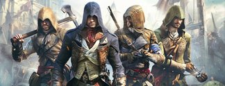Assassin's Creed - Unity: Flut an positiven Bewertungen bringt Steam in Verlegenheit