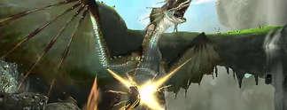 Vorschauen: Monster Hunter X: Capcom bläst erneut zur Jagd!
