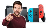 Nintendo-Fans warnen vor schrecklichem Switch-Spiel