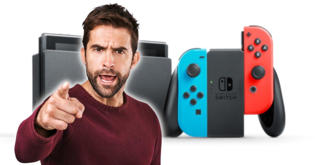 Irreführende Werbung: Nintendo-Fans warnen vor schrecklichem Switch-Spiel
