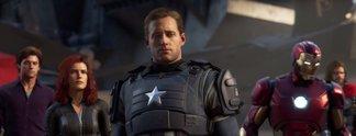 Marvel's Avengers: Die Fans zerreißen das neue Spiel schon vorab
