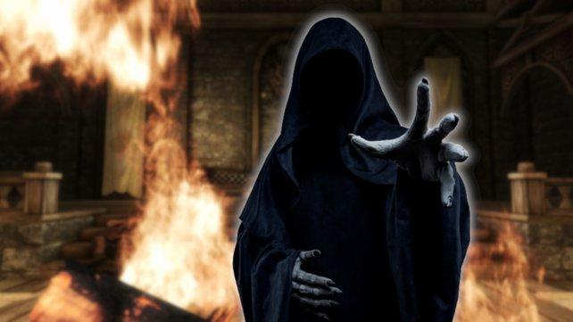 News | Größtes Monster in Skyrim: Spieler meistert absolut düstere Challenge