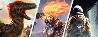 Neuerscheinungen: Diese Spiele könnt ihr ab Kalenderwoche 48 spielen