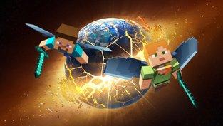 Klimakiller Minecraft?