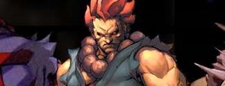 Wahr oder falsch? #125: Könnt ihr mit Akuma aus Street Fighter in Resident Evil 2 spielen?
