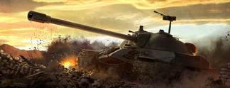 World of Tanks - Mit neuen Panzern und einem verlockenden Angebot