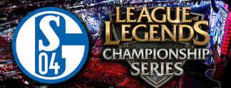 Schalke 04 kauft angeblich E-Sport-Team für League of Legends
