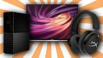 Laptops, Fernseher und Zubehör bei MediaMarkt stark reduziert