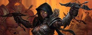 Diablo: Mehrere neue Projekte in Arbeit