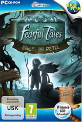 Fearful Tales - Hänsel und Gretel