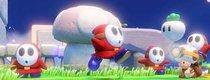 Captain Toad - Treasure Tracker: Jäger des verlorenen Pilzes
