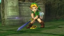 Majora s Mask DLC Trailer