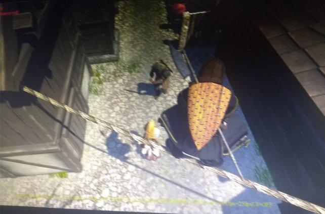 Angeblich ein erster Screenshot aus der Entwicklung des neuen Assassin's Creed. Quelle: DSO Gaming