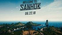Die Sanhok Map ist da!