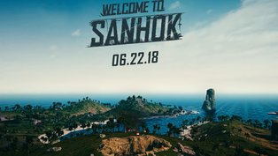 Die Shanok Map ist da!