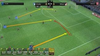 3D Match Gameplay