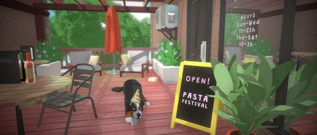 Haustiere sollen in Paralives, anders als in Die Sims 4, bereits im Grundspiel enthalten sein.