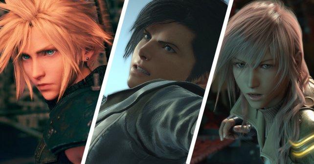 Final Fantasy bringt nun schon seit 33 Jahren ein starkes Spiel nach dem nächsten hervor.