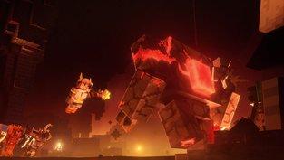 Der Minecraft-Dungeon-Crawler ist da!