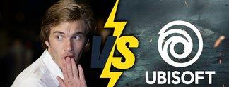 Ubisoft-Mitarbeiterin erntet Gegenwind für harsche Kritik