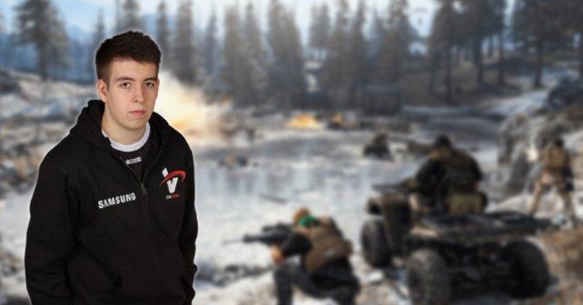 """""""Gametime, VoDs gucken und gegen bessere Leute spielen"""", empfiehlt Neeey allen, die Meister in Call of Duty werden wollen."""