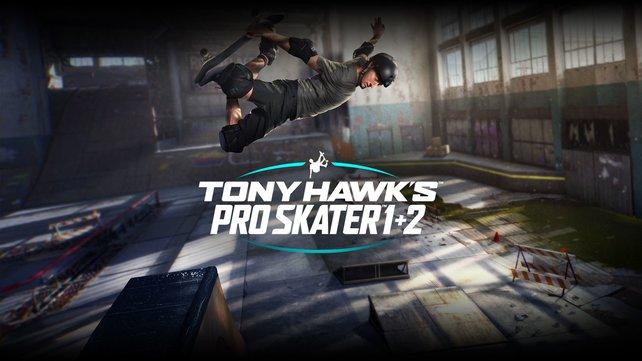 Die Kindheit vieler Spieler kehrt zurück: Tony Hawk's Pro Skater 1 und 2 bekommen ein Remaster für PS4, Xbox One und PC.
