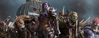World of Warcraft: Größter Streamer hört auf, weil er seine Inhalte selbst doof findet