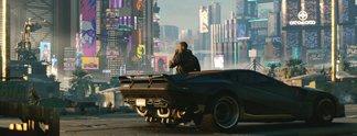 Cyberpunk 2077: Es gibt ein neues Lebenszeichen