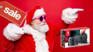 Nintendo Switch für 199 Euro