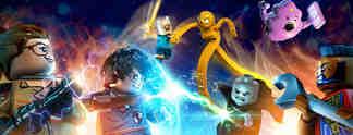 Lego Dimensions: Das erwartet euch 2016 und 2017