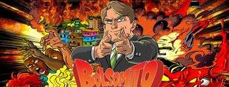 Steam: Rechtsextremes Spiel verärgert die brasilianische Regierung