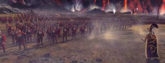 Vorschauen: Total War - Warhammer: Knallharte Fantasy-Schlachten
