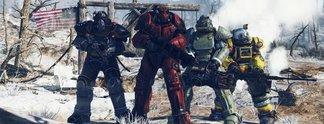 Fallout 76: Pete Hines spricht über die Wiederspielbarkeit