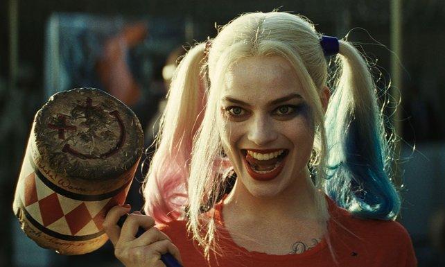 """Jetzt könnt ihr euch wie Harley Quinn auf das """"Suicide Squad""""-Spiel freuen."""