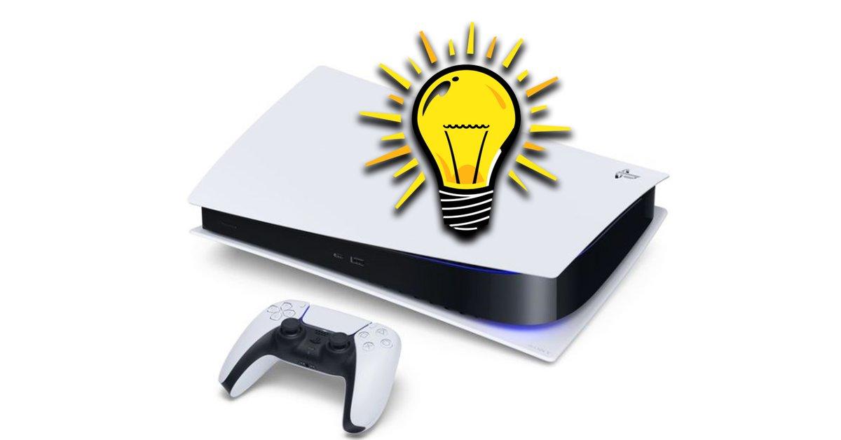 PlayStation 5: Sony hat eine geniale Idee, um die Konsole noch besser zu machen