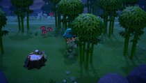 Animal Crossing: New Horizons: Bambus und Kokosnüsse bekommen